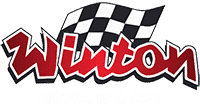 Winton Raceway Logo