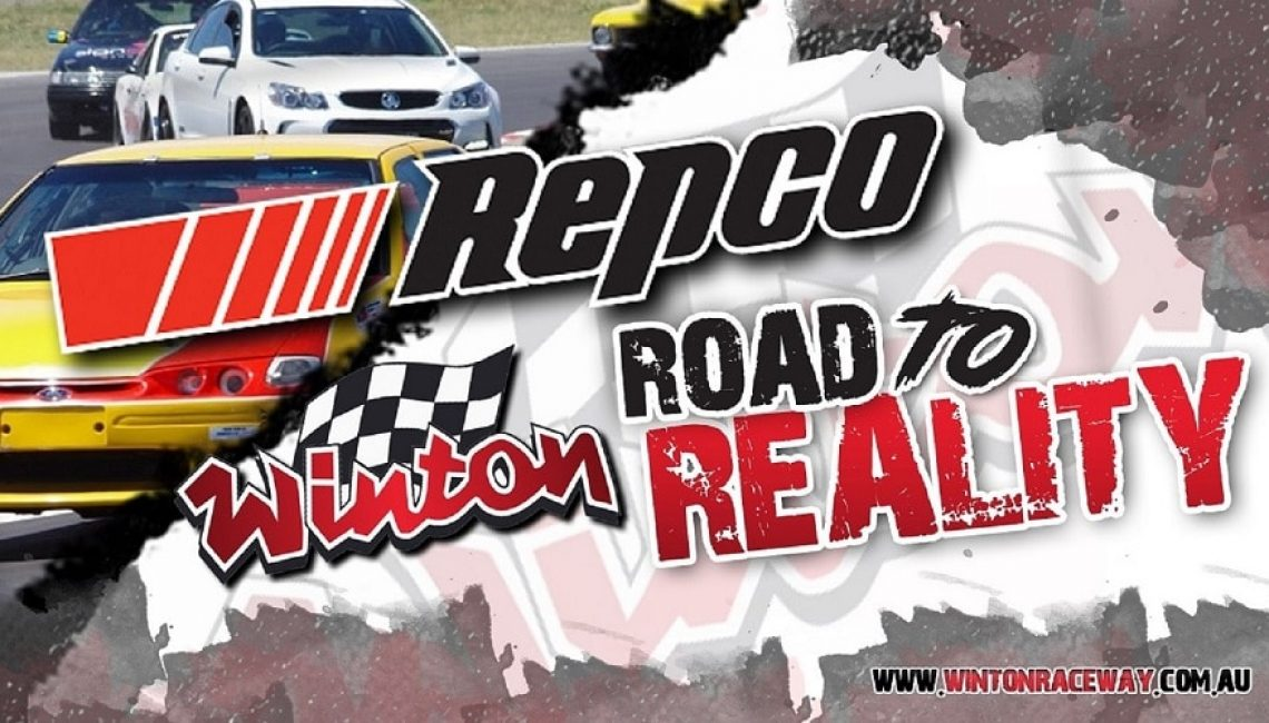 Repco road to reality 2