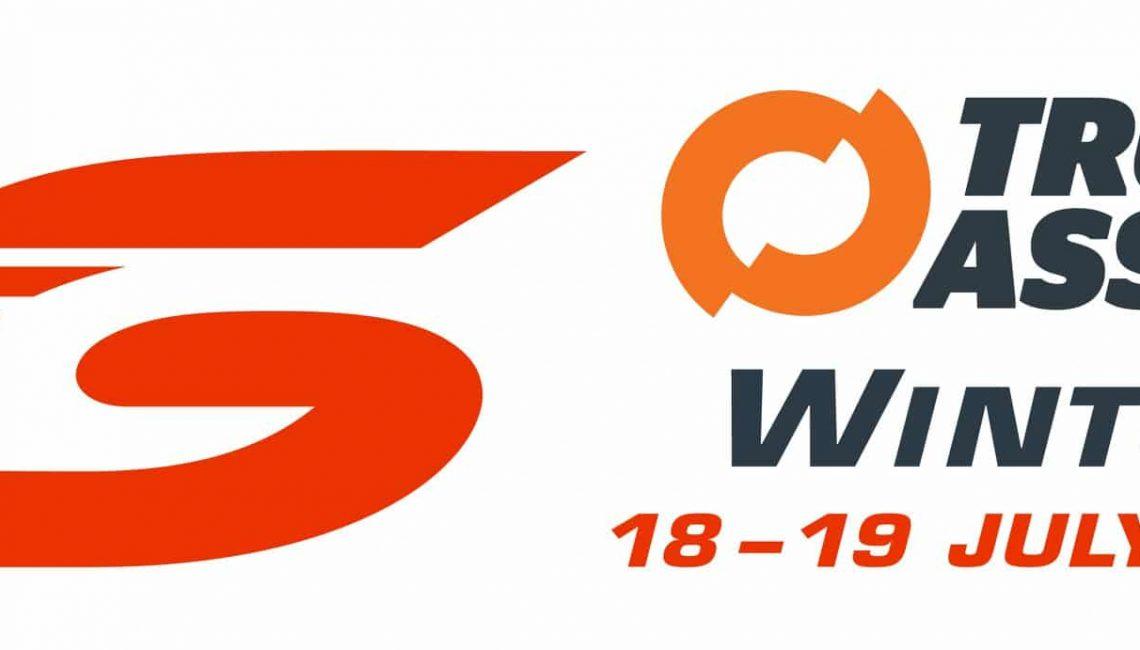 winton supercar logo